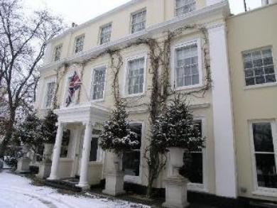 The Hotel UK