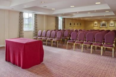 Holiday Inn Ellesmere Port Cheshire