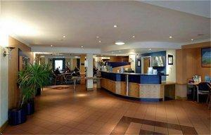 Holiday Inn Express Coventry A45